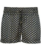 T-bags Printed Shorts - Lyst