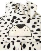 Topshop Dalmatian Print Onesie - Lyst
