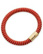 Carolina Bucci Twister Bracelet - Lyst