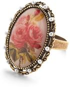 ModCloth All Occasion Ring - Lyst