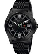 Gucci G-timeless Bracelet Watch - Lyst