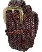 Polo Ralph Lauren Leather Belt - Lyst