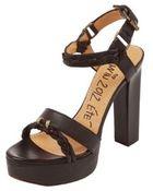 Lanvin Shoe - Lyst