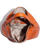 MICHAEL Michael Kors Fulton Logo - Large Shoulder Bag - Lyst