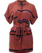 Vena Cava Linton Dress - Lyst