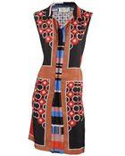 Marni Dress - Lyst