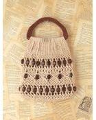 Free People Vintage Crochet Bag - Lyst