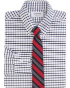 Thom Browne Check Oxford Dress Shirt - Lyst