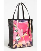 Juicy Couture City Tote - Lyst