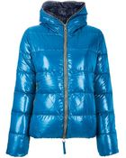 Duvetica Thia Padded Jacket - Lyst