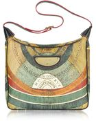 Gattinoni Planetarium - Large Shoulder Bag - Lyst