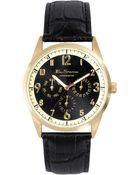 Ben Sherman  Chronograph Strap Watch - Lyst