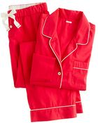 J.Crew Vintage Pajama Set - Lyst