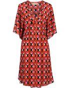Marni Short Dresses - Lyst