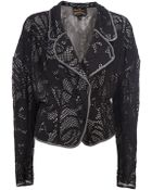 Vivienne Westwood Anglomania Galop Jacket - Lyst