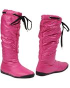 Fessura Boots - Lyst