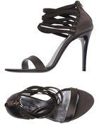Obeline High-Heeled Sandals - Lyst