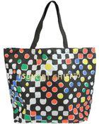 Tsumori Chisato Large Fabric Bag - Lyst