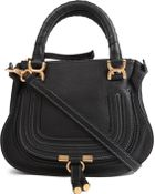 Chloé Marcie Mini Crossbody Bag - Lyst
