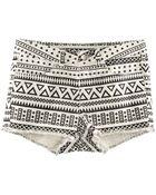 H&M Mini Shorts - Lyst