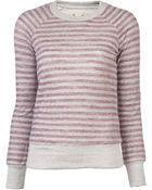 19 4t Crew Neck Sweater - Lyst