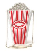 Charlotte Olympia Movie Night Clutch - Lyst