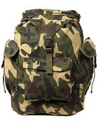 Rothco The Canvas Rucksack - Lyst