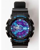 Casio G-shock Hyper Complex Ga110hc1aer Watch - Lyst