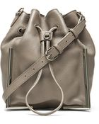 3.1 Phillip Lim Scout Small Crossbody in Gray - Lyst
