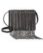 Maison Margiela Stone Fringe Shoulder Bag - Lyst