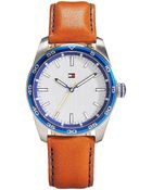 Tommy Hilfiger Reversible Watch - Lyst