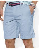 Ralph Lauren Suffield Westport Chino Shorts - Lyst