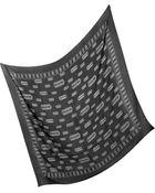 McQ by Alexander McQueen Razor Print Modal Wrap - Lyst