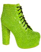 Jeffrey Campbell The Lita Drip Shoe - Lyst
