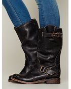 Freebird by Steven Prescott Tall Boot - Lyst