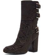 Laurence Dacade Merli Studded Boot - Lyst