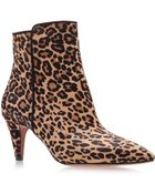 Nine West Junia5 Ankle Boots - Lyst