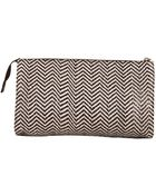 Mary And Marie Clerks Clutch - Lyst
