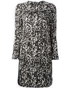 Isabel Marant Maybe Dress - Lyst