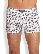 DSquared² Boxer Shorts - Lyst