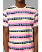 Urban Outfitters Vans Eruption Tee - Lyst