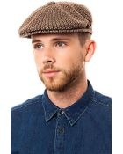Kangol The Houndstooth 504 Hat - Lyst