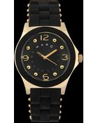 Marc By Marc Jacobs Watch Pelly Mbm2540 - Lyst