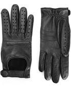 Rag & Bone Racer Glove - Lyst