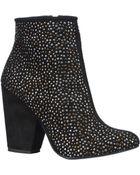 American Retro Boots - Qtillb Tilda Low Boots - Lyst