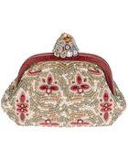 Dolce & Gabbana Dea Clutch - Lyst