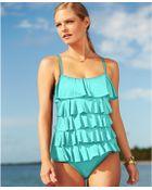 Michael Kors Swimsuit - Lyst