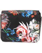 Roberto Cavalli Floral Bag - Lyst