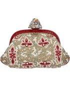 Dolce & Gabbana Miss Dea Mosaic Clutch - Lyst
