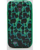 Marc By Marc Jacobs Samsung Galaxy S4 Case Aurora - Lyst